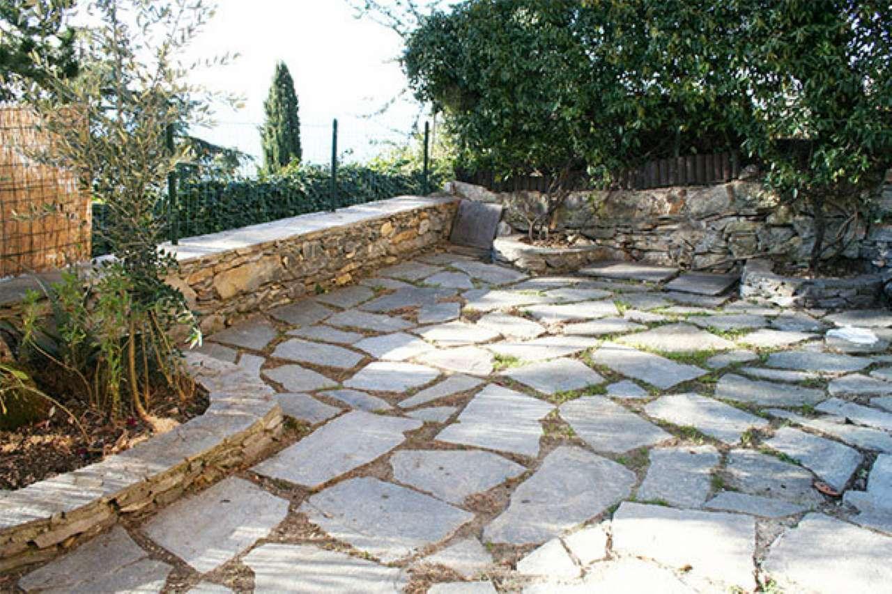 Soluzione Semindipendente in vendita a Pieve Ligure, 3 locali, prezzo € 265.000 | CambioCasa.it