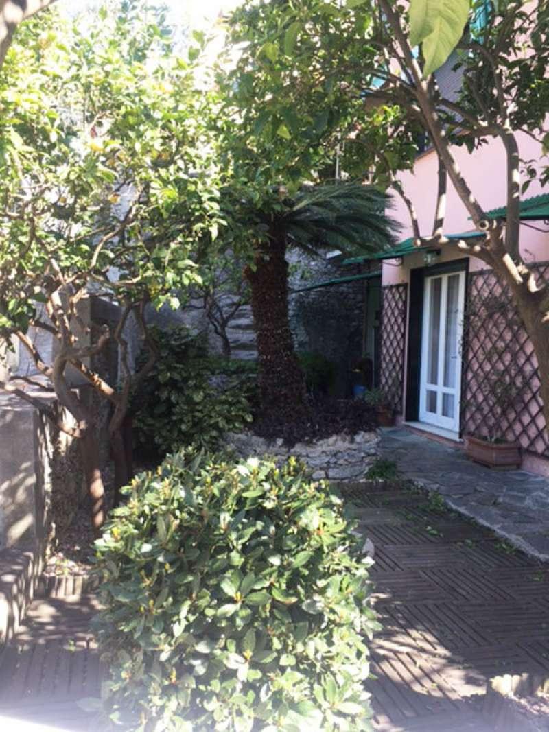 Appartamento in affitto a Bogliasco, 4 locali, prezzo € 600 | Cambio Casa.it