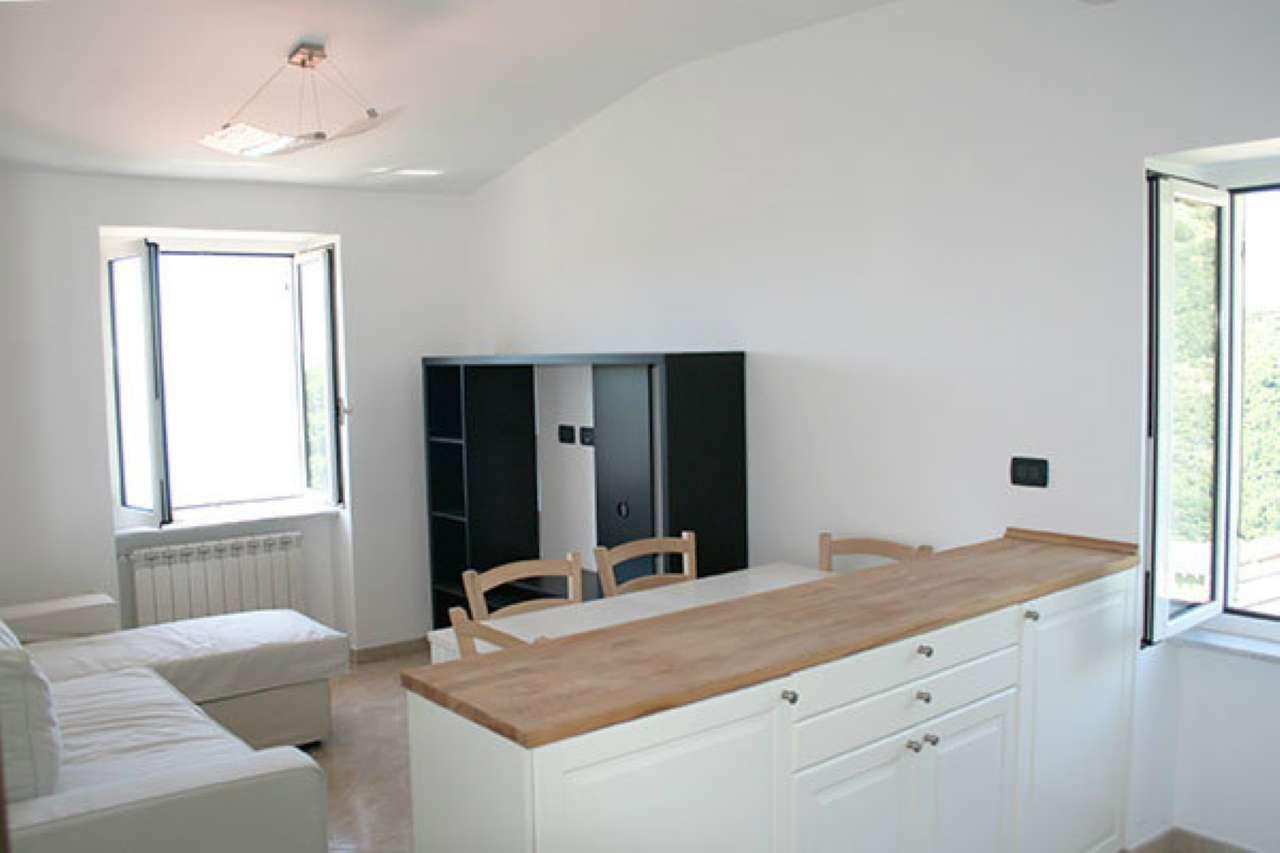 Appartamento in Affitto a Bogliasco