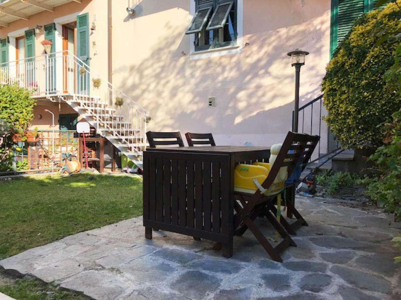 Foto 1 di Appartamento via Via Roma, Pieve Ligure