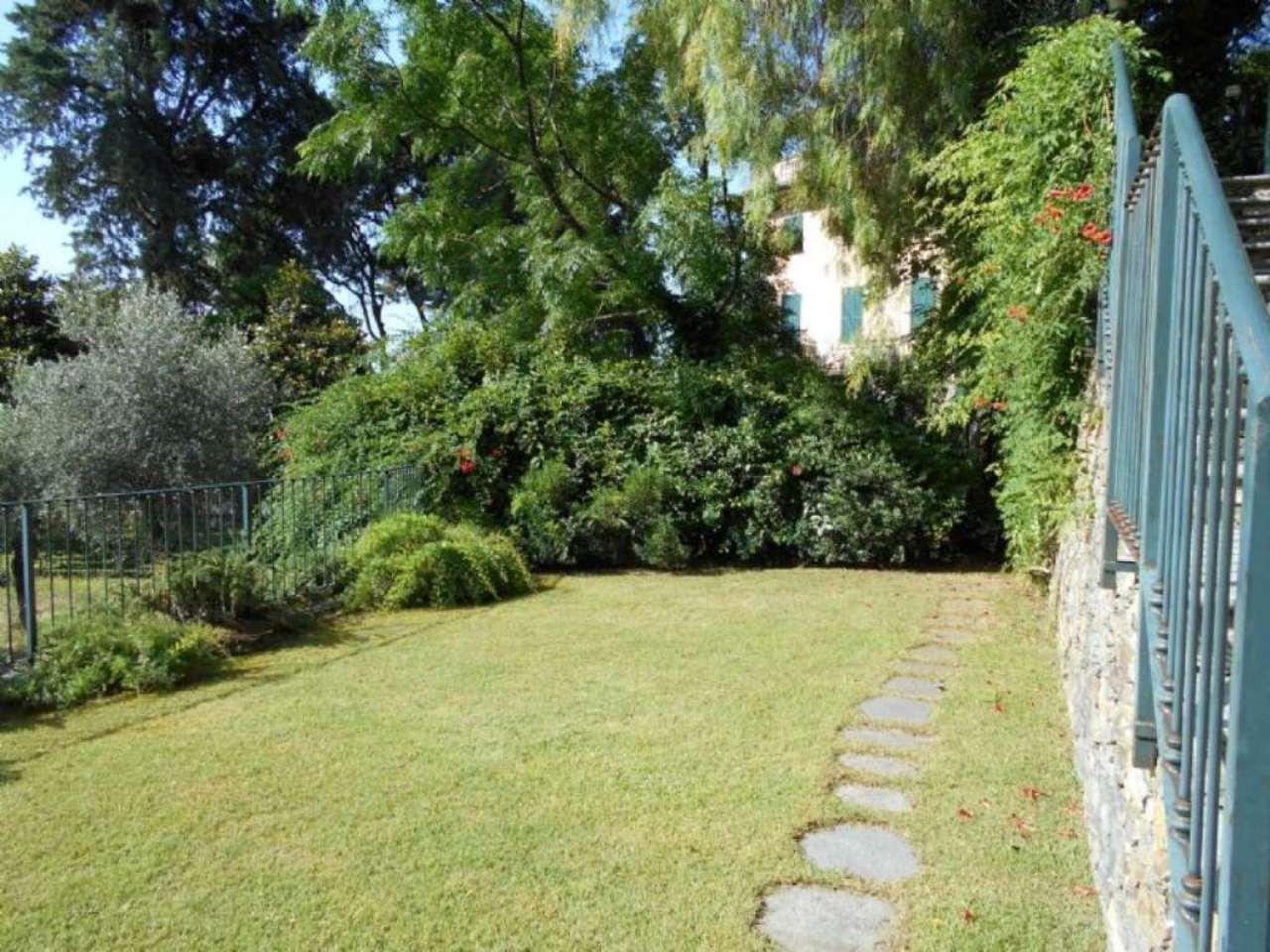 Attico / Mansarda in affitto a Pieve Ligure, 8 locali, prezzo € 2.500 | Cambio Casa.it