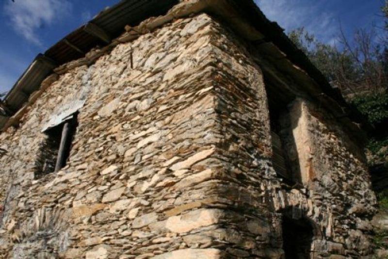 Rustico / Casale in vendita a Bogliasco, 6 locali, prezzo € 140.000 | Cambio Casa.it