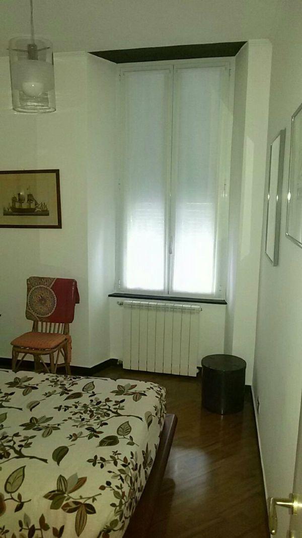 Bilocale Genova Via Sampierdarena 7