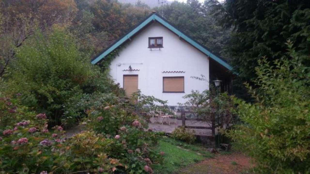 Villa in vendita a Tiglieto, 8 locali, prezzo € 95.000 | Cambio Casa.it