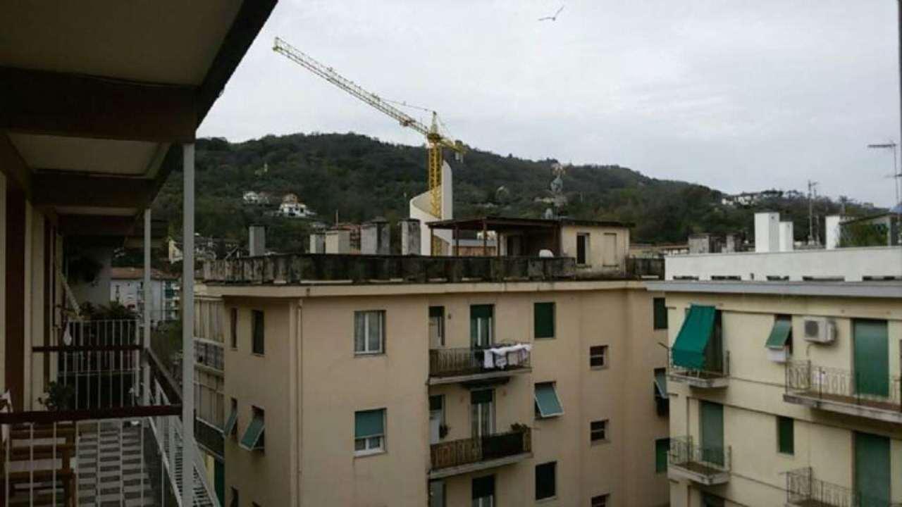 Bilocale Rapallo Via Mameli 5