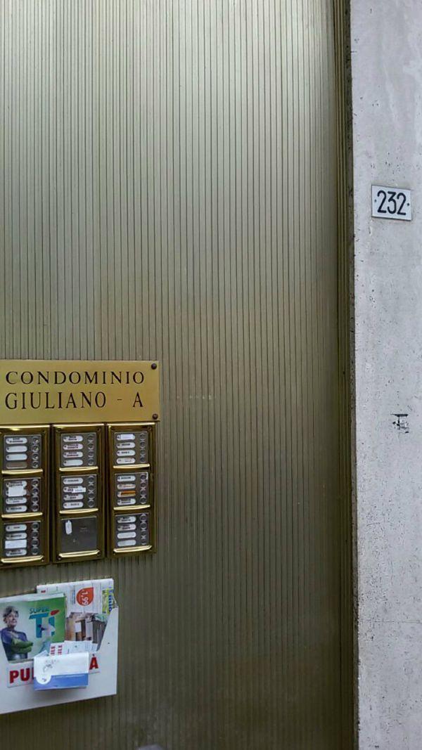 Bilocale Rapallo Via Mameli 11