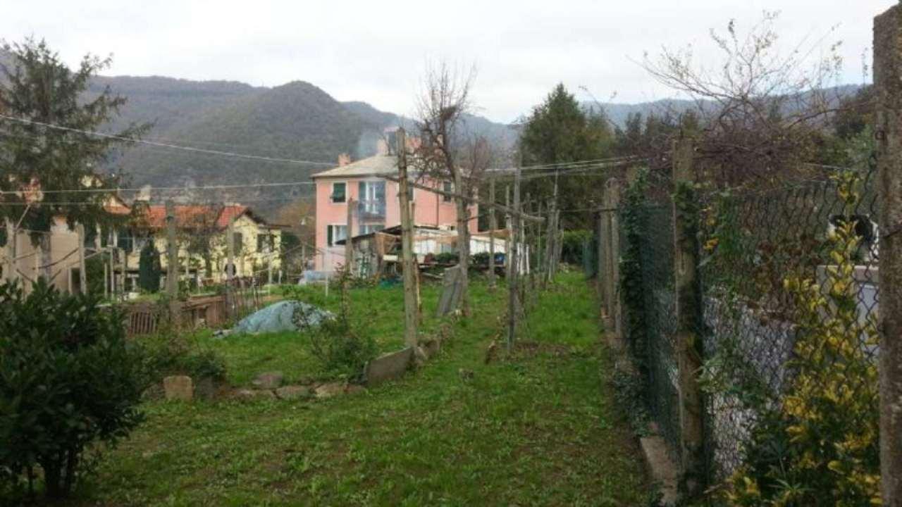 Soluzione Indipendente in vendita a Genova, 6 locali, prezzo € 240.000 | CambioCasa.it