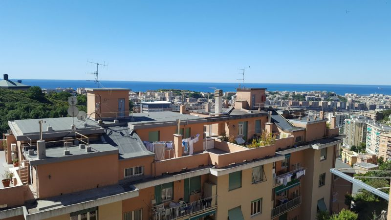 Bilocale Genova Via Giovanni Xxiii 1