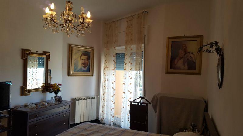 Bilocale Genova Via Giovanni Xxiii 13