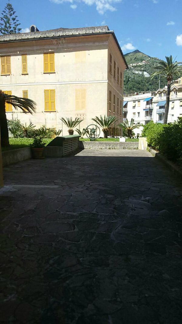 Appartamento in affitto a Bogliasco, 3 locali, prezzo € 800 | Cambio Casa.it