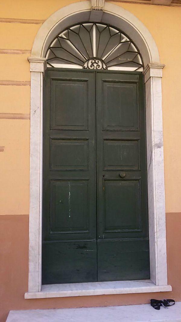 Bilocale Bogliasco Via Mazzini 2