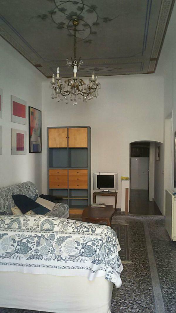 Bilocale Bogliasco Via Mazzini 3