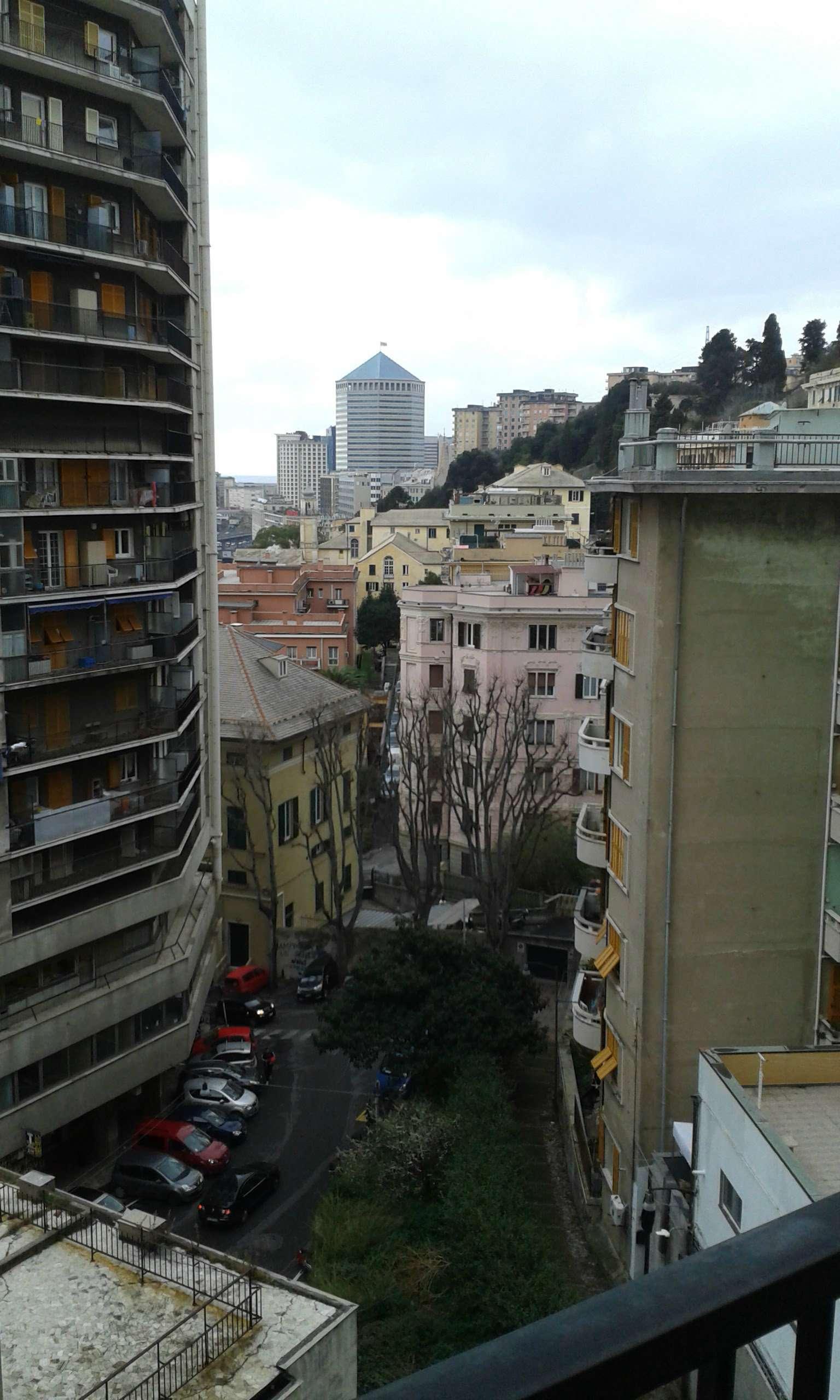 Appartamento in affitto a Genova, 9999 locali, prezzo € 480 | Cambio Casa.it