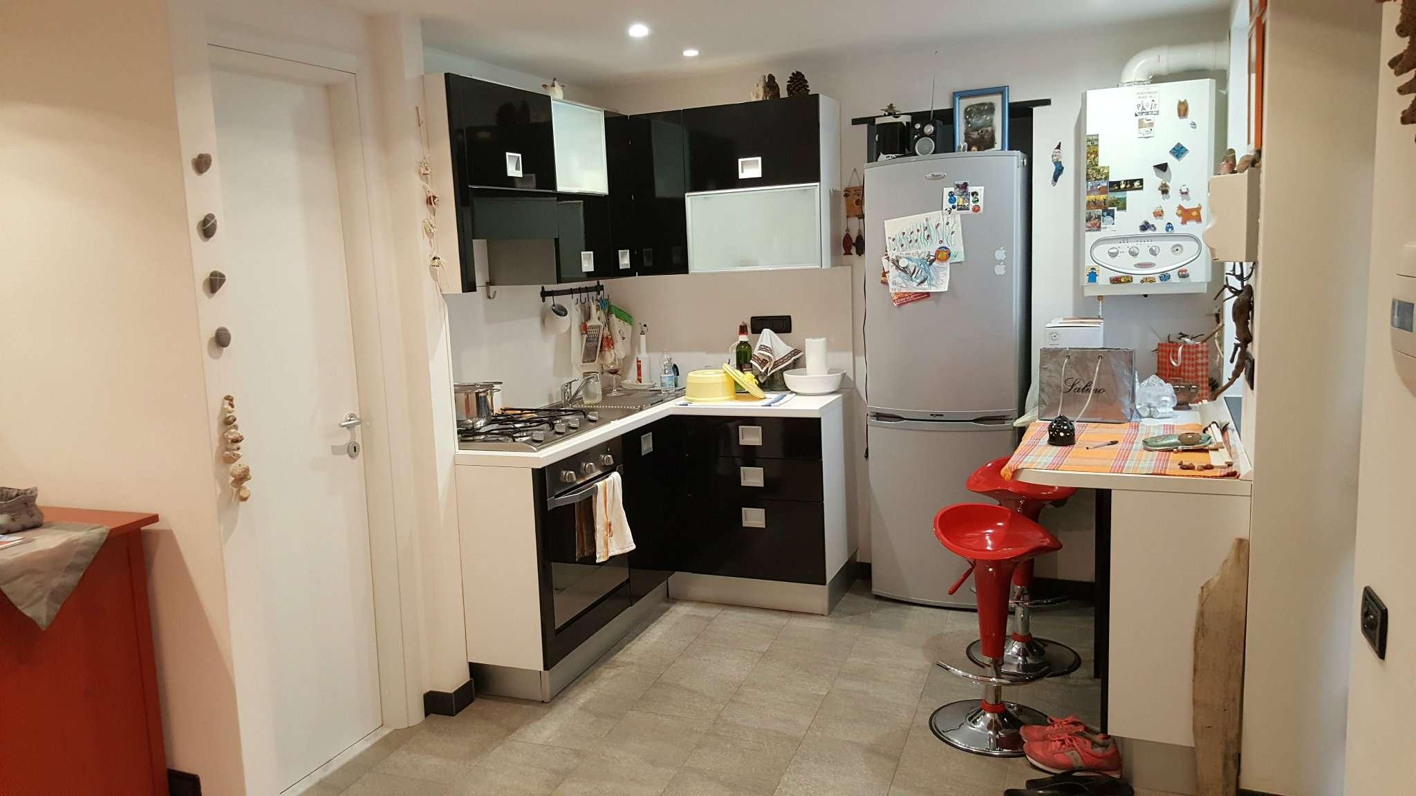 Appartamento in affitto a Genova, 1 locali, prezzo € 380 | Cambio Casa.it