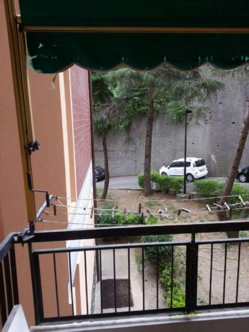 Bilocale Genova Via Antolini 11