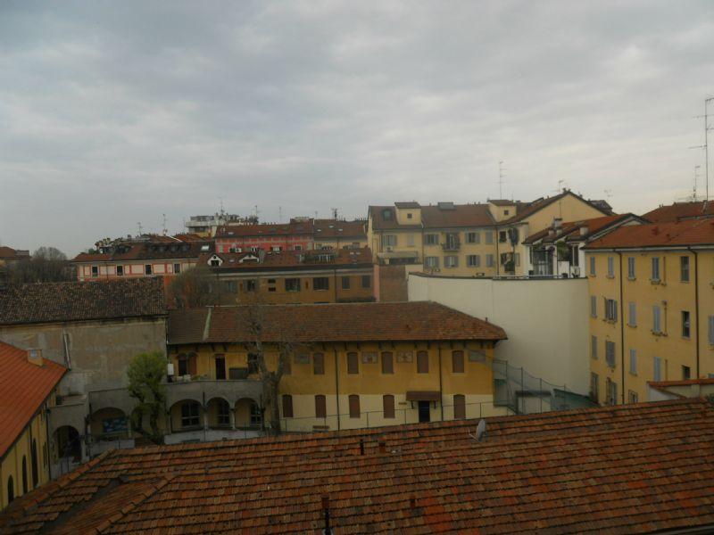 Bilocale Milano Via Marco D'oggiono 2