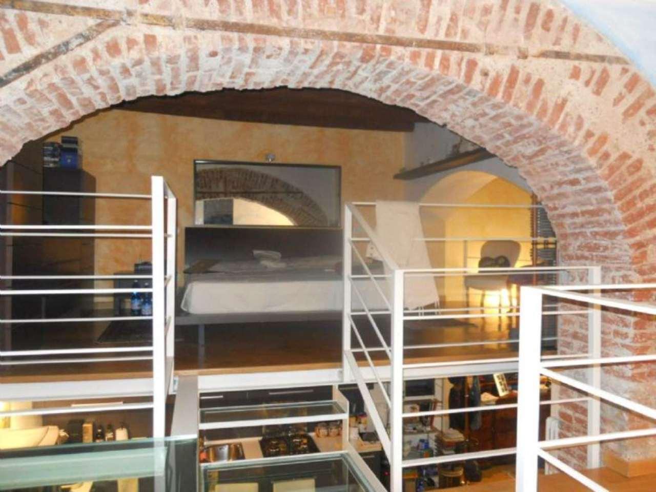 Bilocale Milano Viale Bligny 8