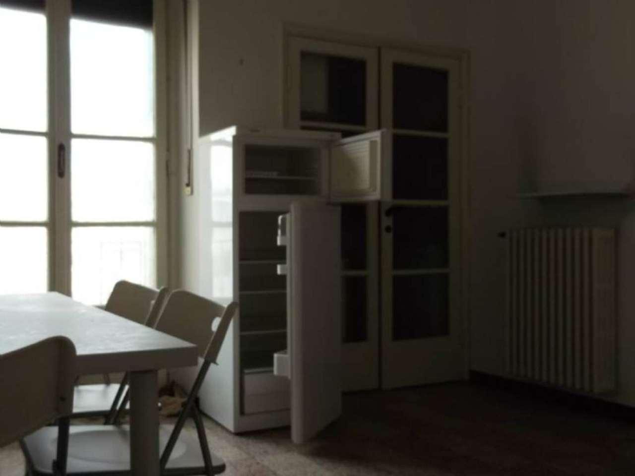 Bilocale Milano Via Ripamonti 1