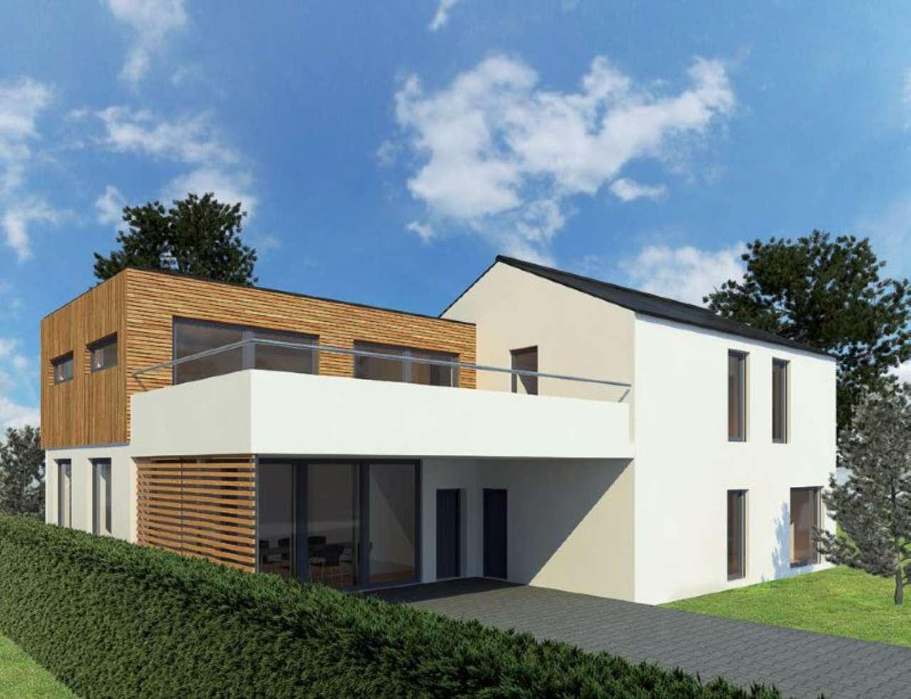 Villa in vendita a Malnate, 4 locali, prezzo € 330.000 | Cambio Casa.it