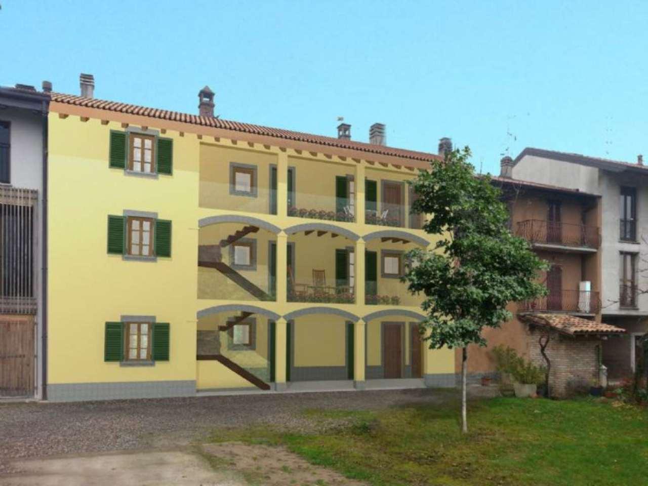 Appartamento in vendita a Cagno, 3 locali, prezzo € 40.000 | Cambio Casa.it