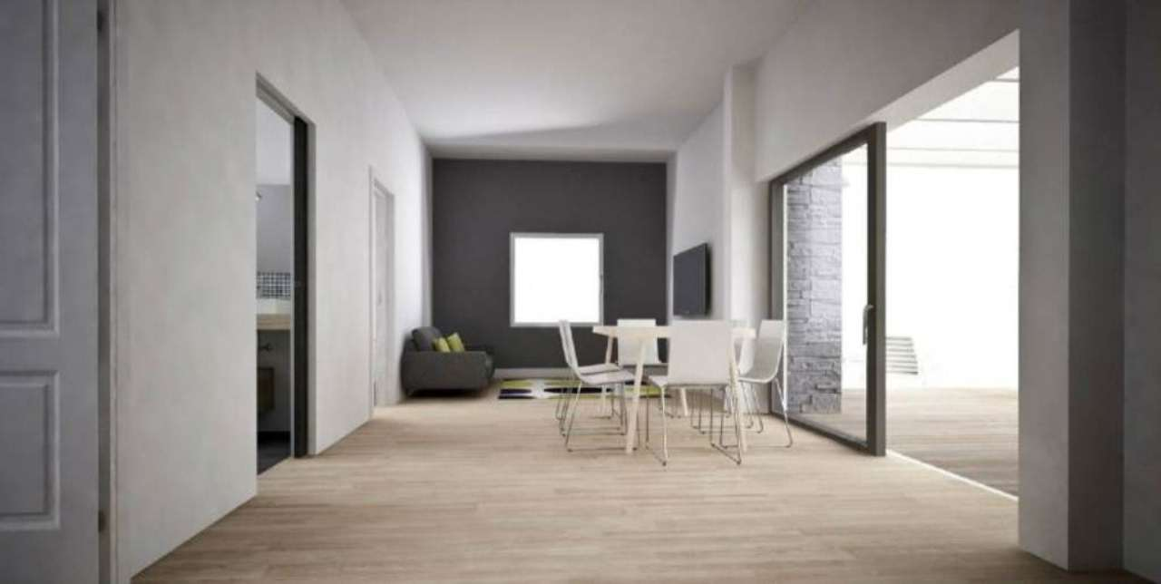 Appartamento in vendita a Vedano Olona, 3 locali, prezzo € 215.000   Cambio Casa.it