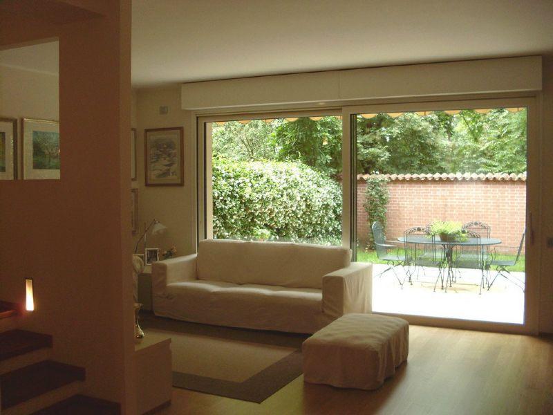Villa a Schiera in affitto a Binago, 4 locali, prezzo € 750 | Cambio Casa.it