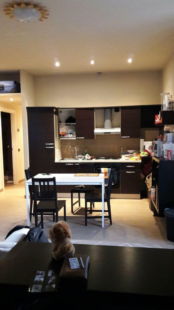 Appartamento in Affitto a Malnate