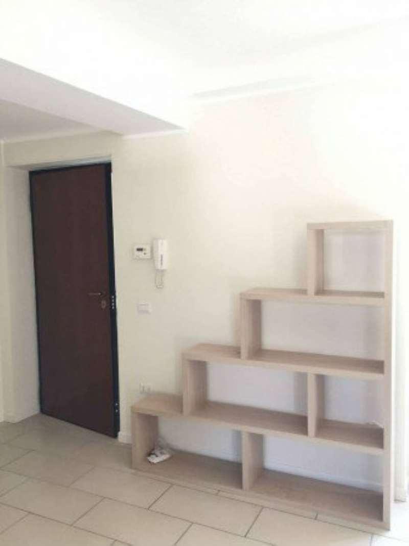 Appartamento in affitto a Vedano Olona, 3 locali, prezzo € 650 | Cambio Casa.it