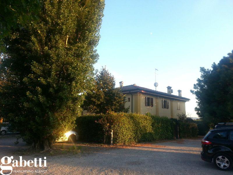 Bilocale Bologna Via Ferrarese 3