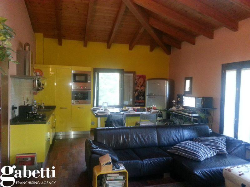Bilocale Bologna Via Ferrarese 4