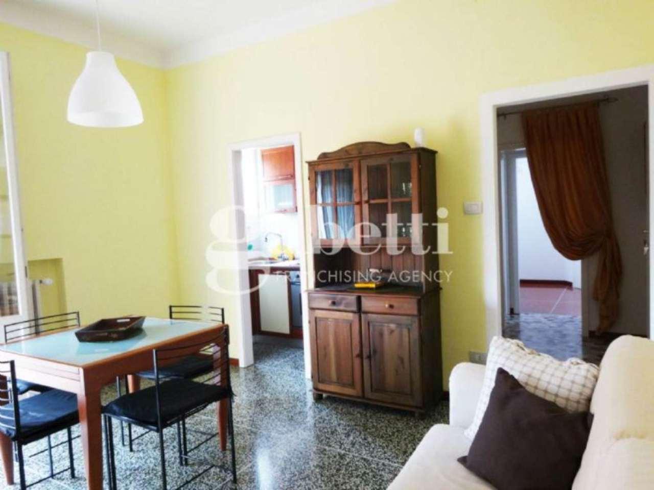 Bilocale Bologna Via Sardegna 3