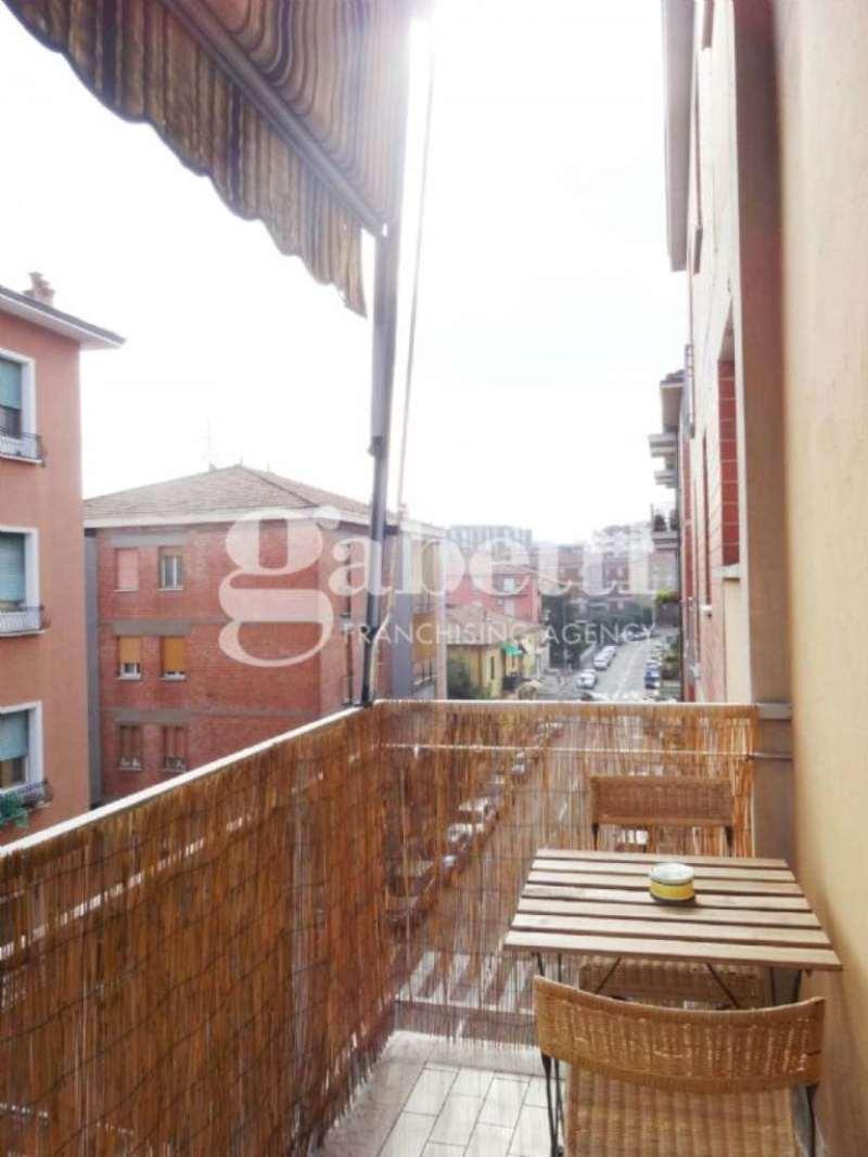 Bilocale Bologna Via Sardegna 6