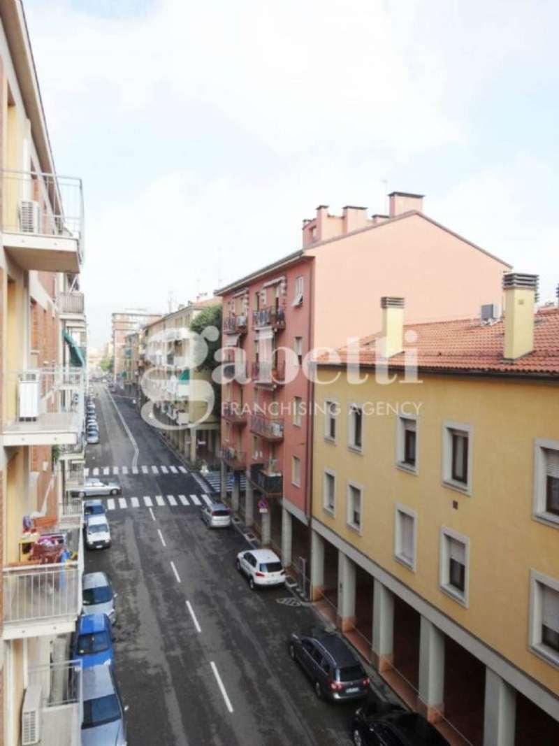Bilocale Bologna Via Sardegna 7