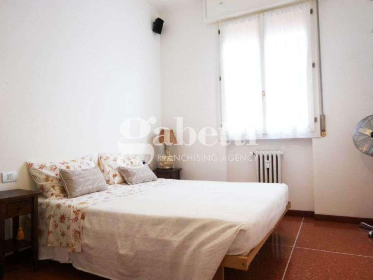 Bilocale Bologna Via Sardegna 13