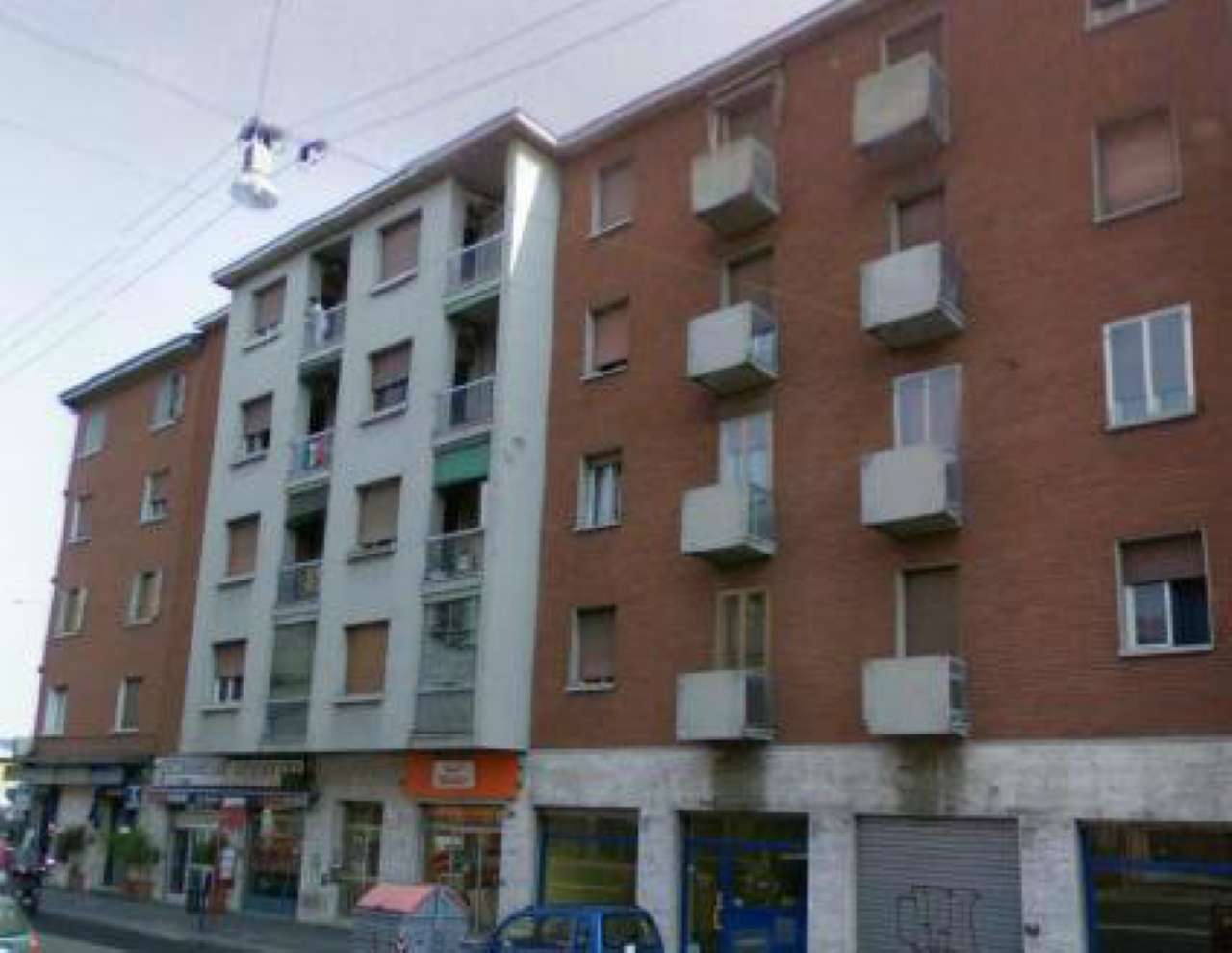 Foto 1 di Trilocale via Zanardi, Bologna (zona Lame)