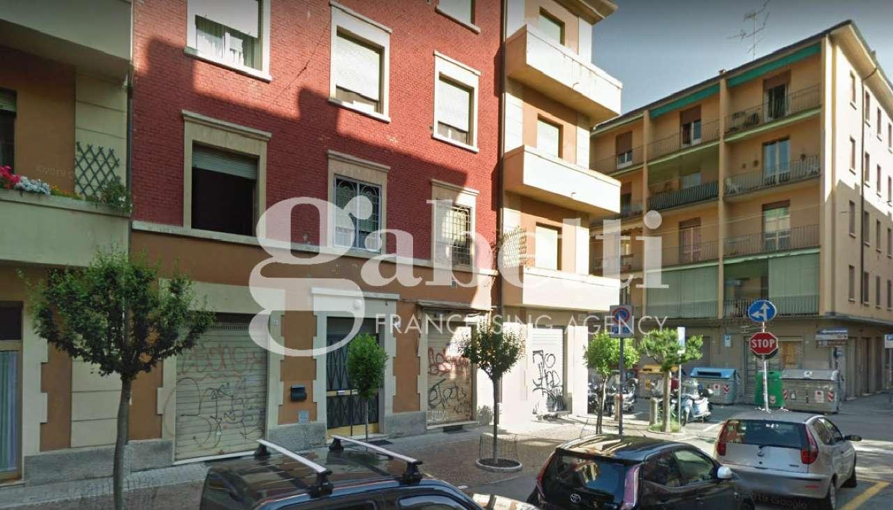 Foto 1 di Trilocale via Podgora, Bologna (zona Saffi)