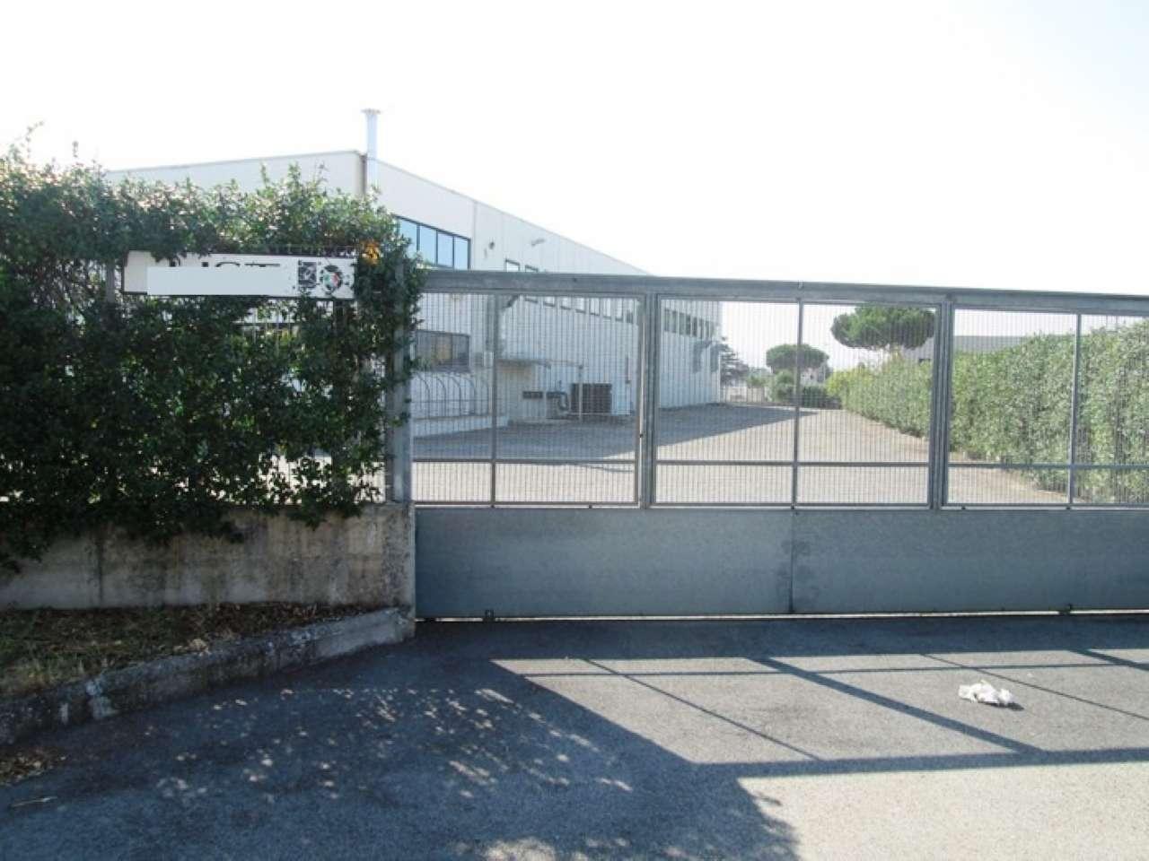 Capannone in affitto a Roma, 2 locali, zona Zona: 8 . Tiburtina, Colli Aniene, Pietrasanta, San Basilio, prezzo € 7 | CambioCasa.it