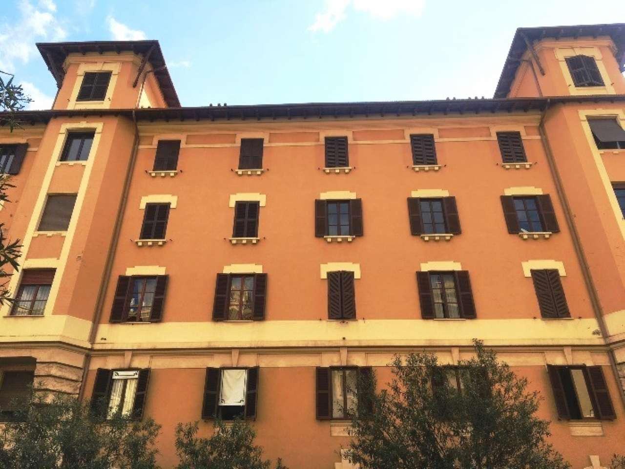 Magazzino in affitto a Roma, 1 locali, zona Zona: 30 . Prati, Borgo, San Pietro, prezzo € 190 | Cambio Casa.it