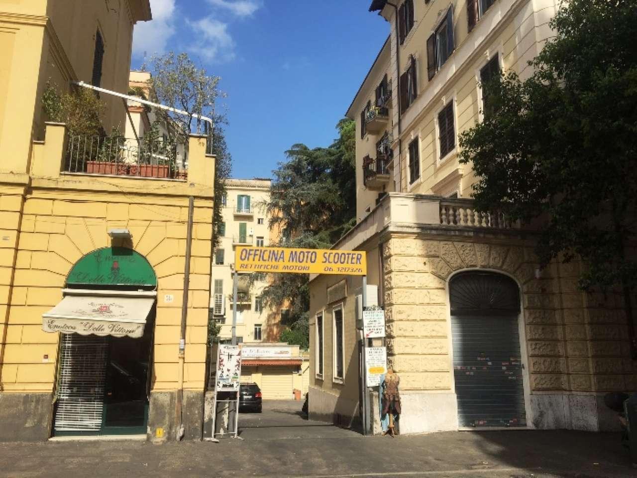 Magazzino in affitto a Roma, 1 locali, zona Zona: 30 . Prati, Borgo, San Pietro, prezzo € 600 | CambioCasa.it