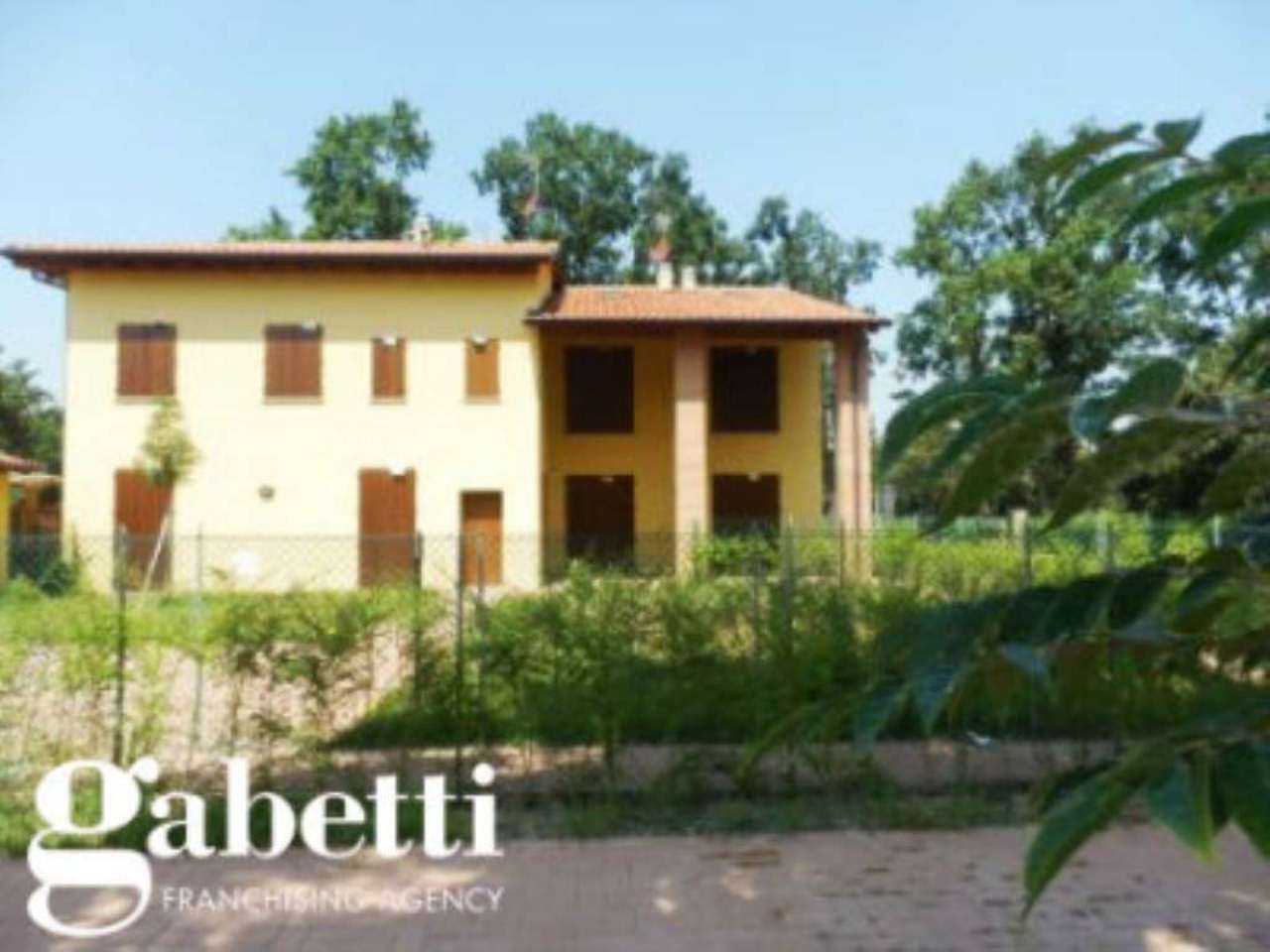 Villa Tri-Quadrifamiliare in vendita a Castel Maggiore, 5 locali, prezzo € 520.000 | Cambio Casa.it