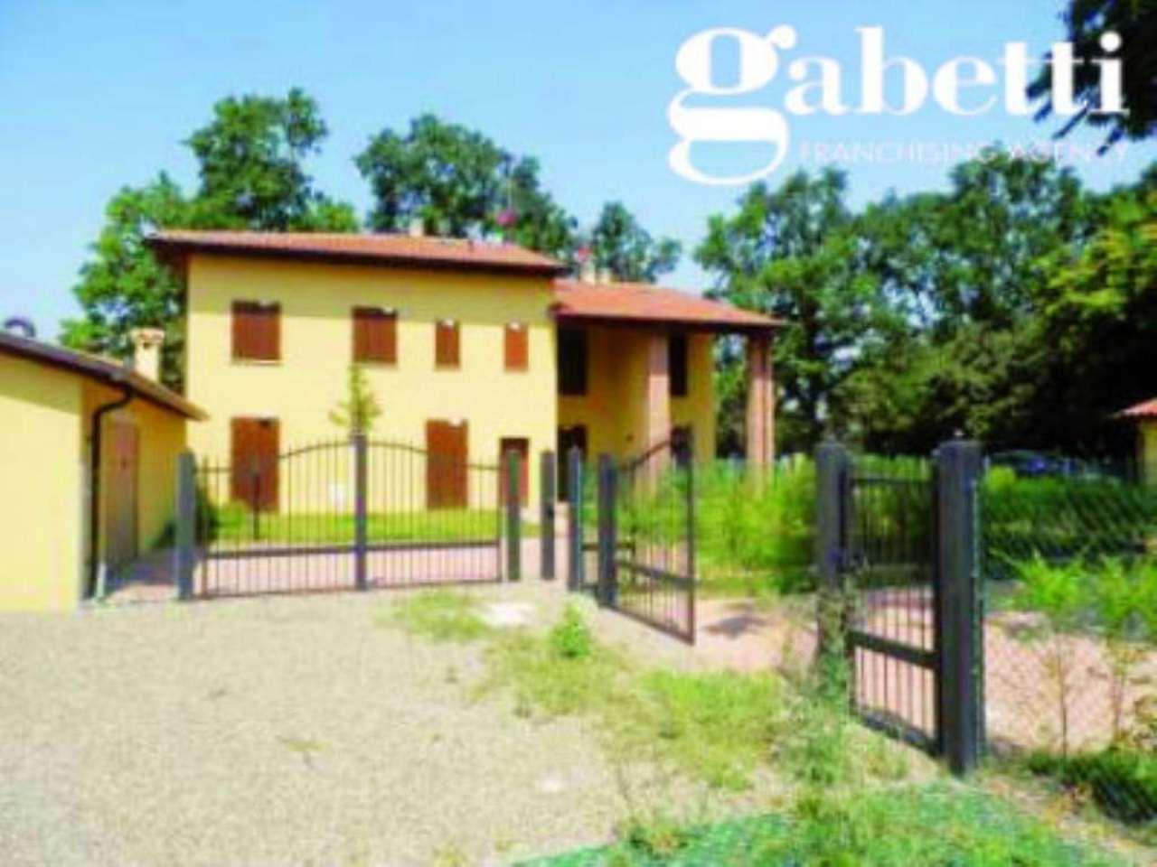 Villa Tri-Quadrifamiliare in vendita a Castel Maggiore, 5 locali, prezzo € 555.000 | Cambio Casa.it