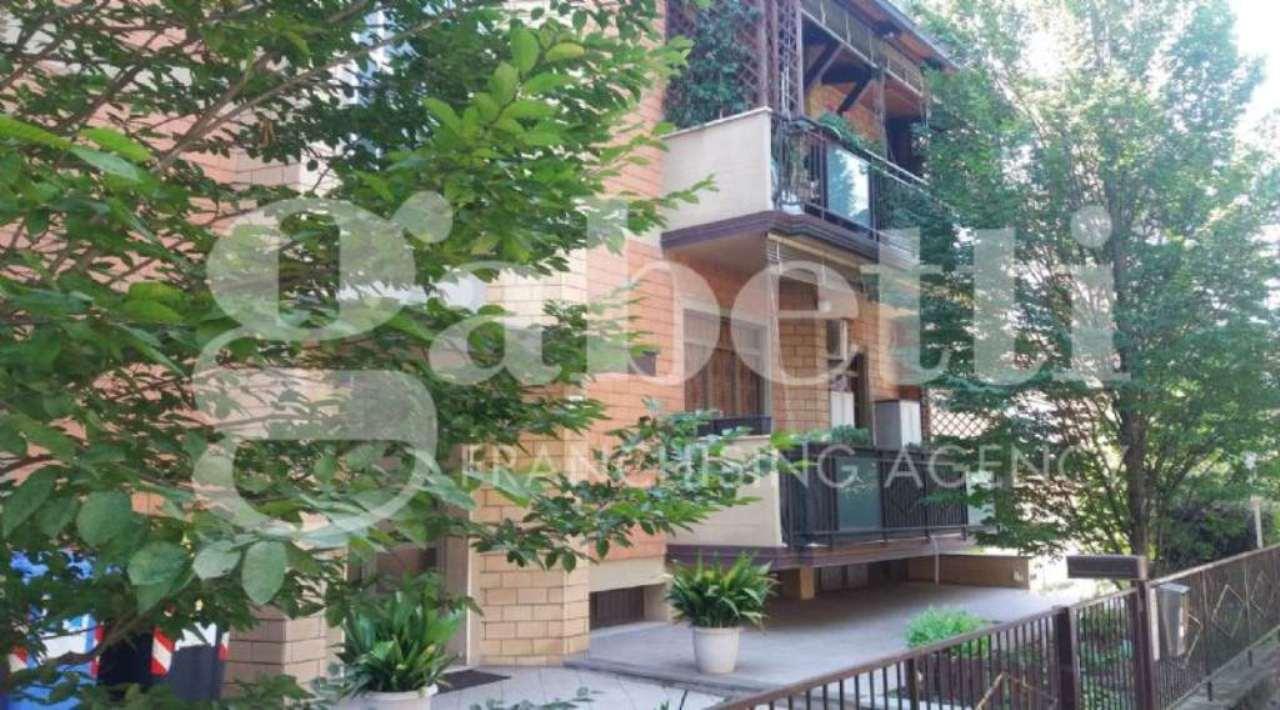 Appartamento in vendita a Castel Maggiore, 4 locali, prezzo € 209.000 | Cambio Casa.it