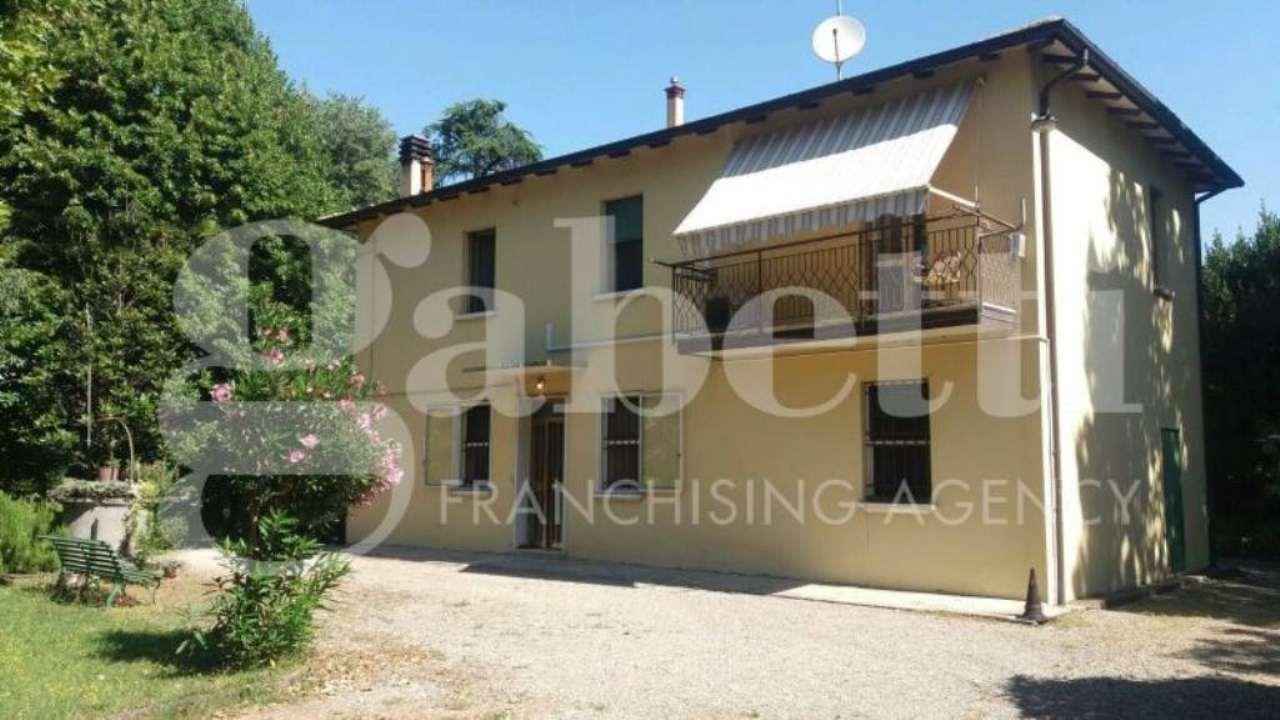 Soluzione Indipendente in vendita a Castel Maggiore, 6 locali, prezzo € 305.000 | Cambio Casa.it