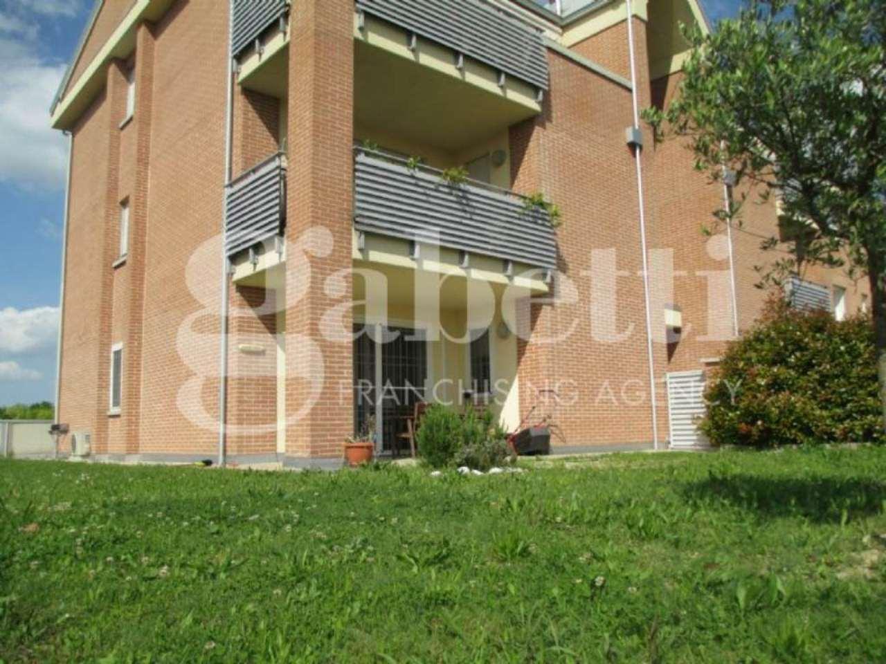 Appartamento in vendita a Castel Maggiore, 3 locali, prezzo € 268.000 | Cambio Casa.it