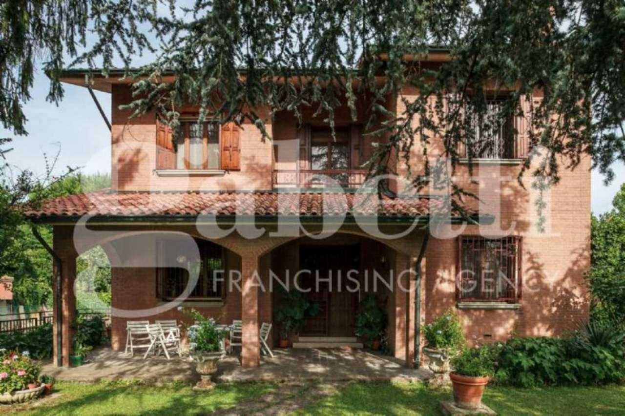Soluzione Indipendente in vendita a Bentivoglio, 10 locali, prezzo € 500.000 | Cambio Casa.it
