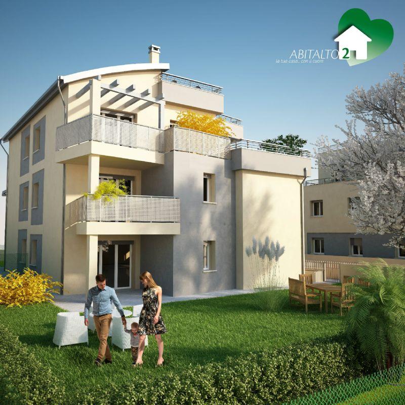 Attico / Mansarda in vendita a Castel Maggiore, 5 locali, prezzo € 401.000 | Cambio Casa.it