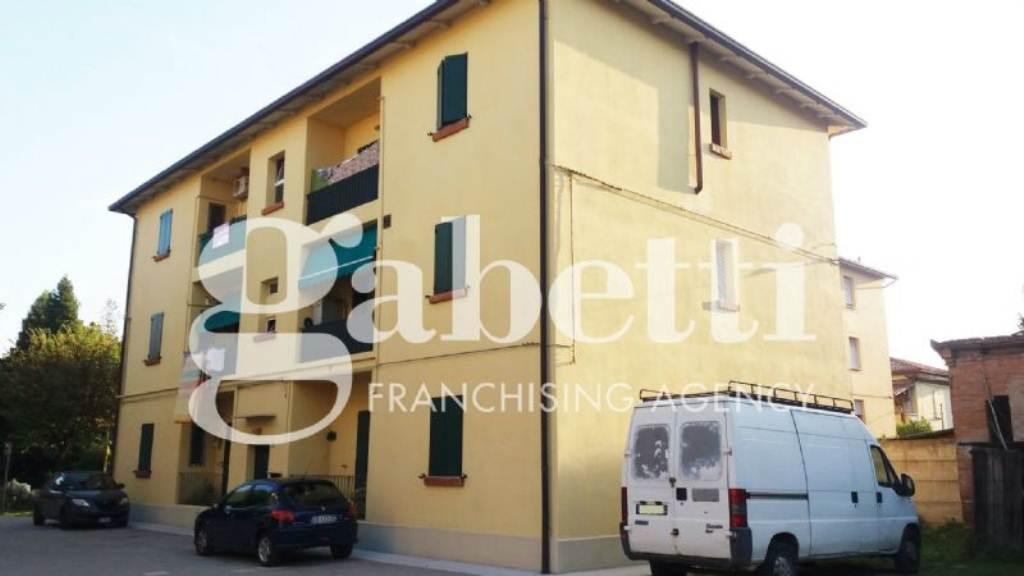 Appartamento in vendita a Argelato, 3 locali, prezzo € 98.000 | Cambio Casa.it
