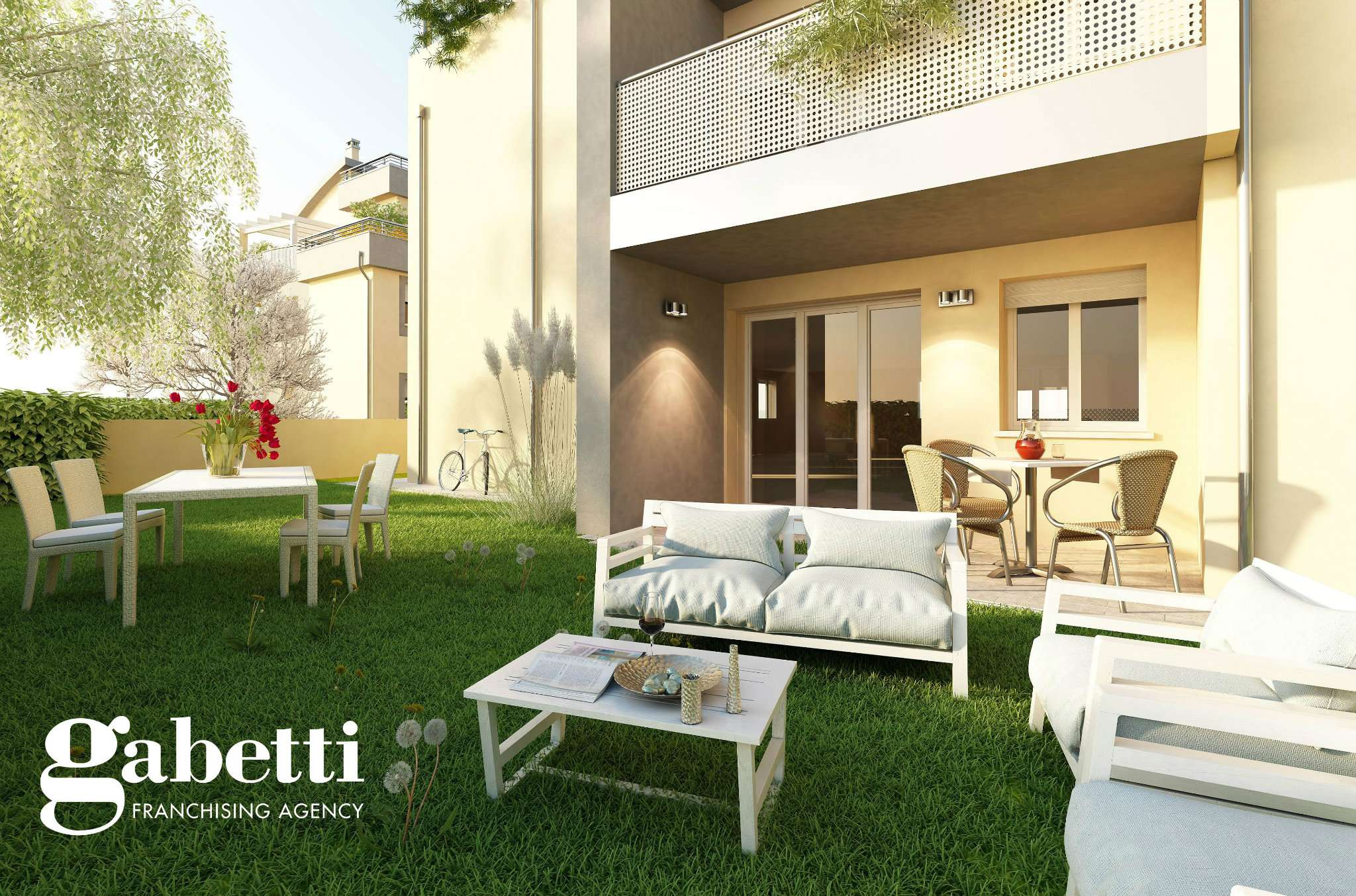 Appartamento in vendita a Castel Maggiore, 2 locali, prezzo € 224.000 | Cambio Casa.it