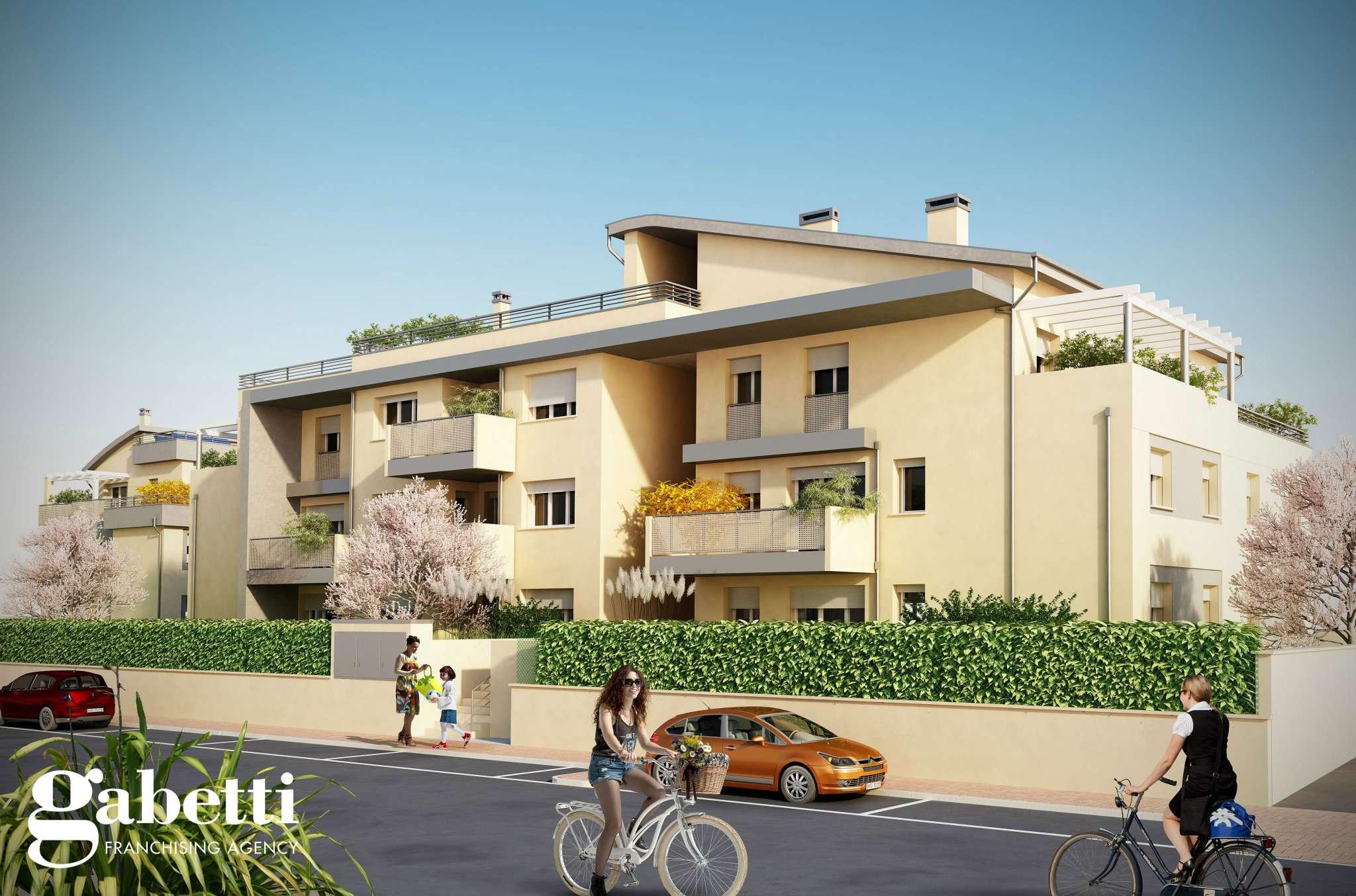 Bilocale Castel Maggiore Via Torres 4