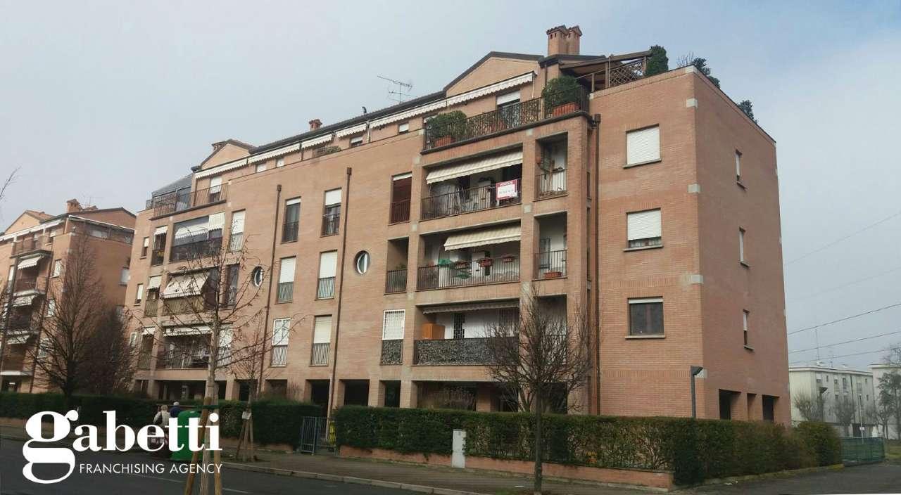 Appartamento in vendita a Argelato, 2 locali, prezzo € 135.000 | Cambio Casa.it